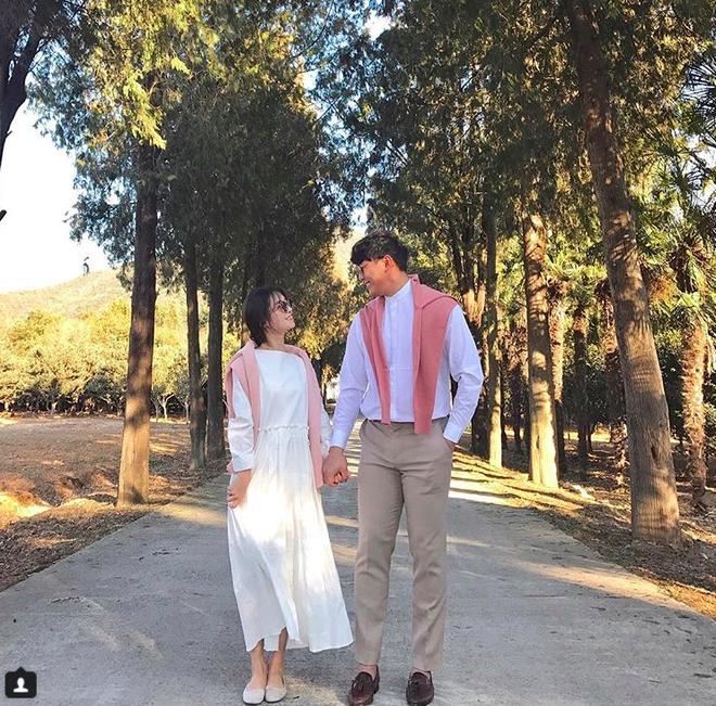 Gặp gỡ cặp đôi Hàn Quốc này để thêm ý tưởng diện đồ đôi cùng nửa kia - Ảnh 19.