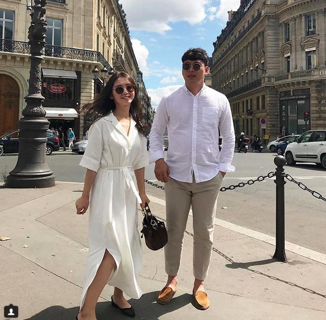 Gặp gỡ cặp đôi Hàn Quốc này để thêm ý tưởng diện đồ đôi cùng nửa kia - Ảnh 1.
