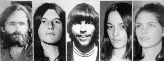 Vụ án gia đình Manson: Kẻ thảm sát nữ diễn viên xinh đẹp đang mang thai làm rung chuyển Hollywood, khiến cả nước Mỹ khiếp sợ - Ảnh 12.