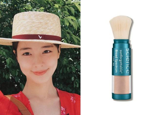 Sợ kem chống nắng gây mụn và làm cay mắt khi sử dụng thì đây chính là 10 sản phẩm cứu tinh dành cho bạn  - Ảnh 6.
