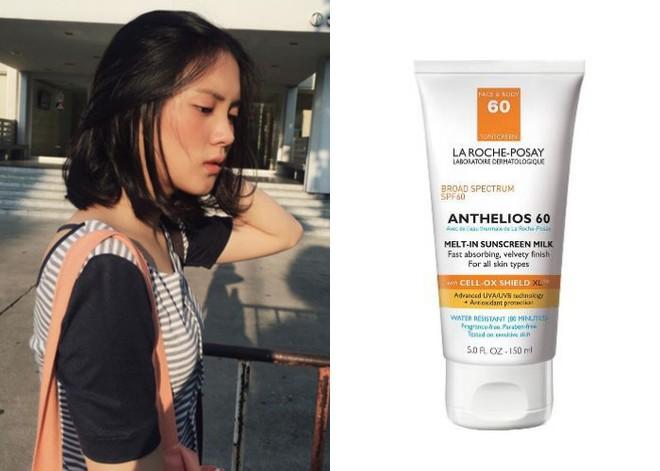 Sợ kem chống nắng gây mụn và làm cay mắt khi sử dụng thì đây chính là 10 sản phẩm cứu tinh dành cho bạn  - Ảnh 7.