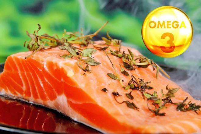 10 thực phẩm giúp kiềm chế cơn thèm ăn của bạn - Ảnh 1.