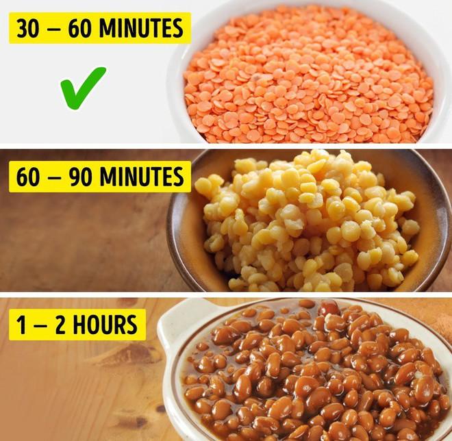 10 thực phẩm giúp kiềm chế cơn thèm ăn của bạn - Ảnh 10.