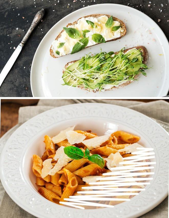 10 thực phẩm giúp kiềm chế cơn thèm ăn của bạn - Ảnh 2.
