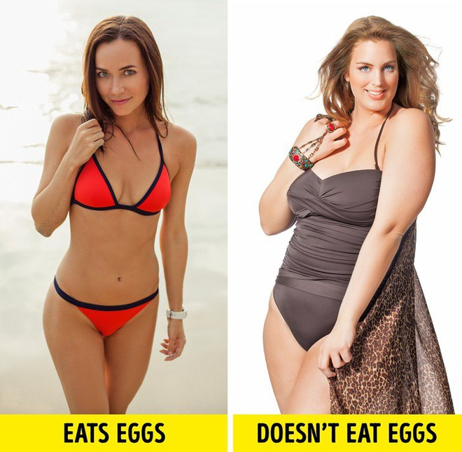 10 thực phẩm giúp kiềm chế cơn thèm ăn của bạn - Ảnh 6.