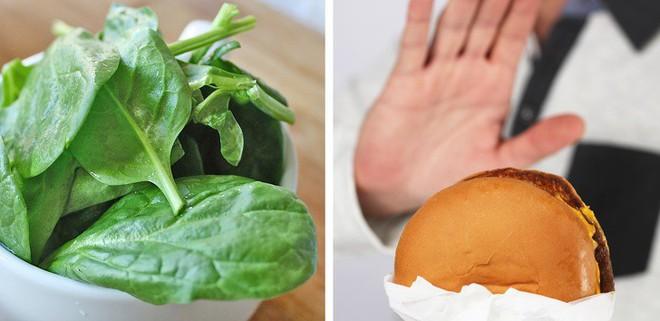 10 thực phẩm giúp kiềm chế cơn thèm ăn của bạn - Ảnh 8.