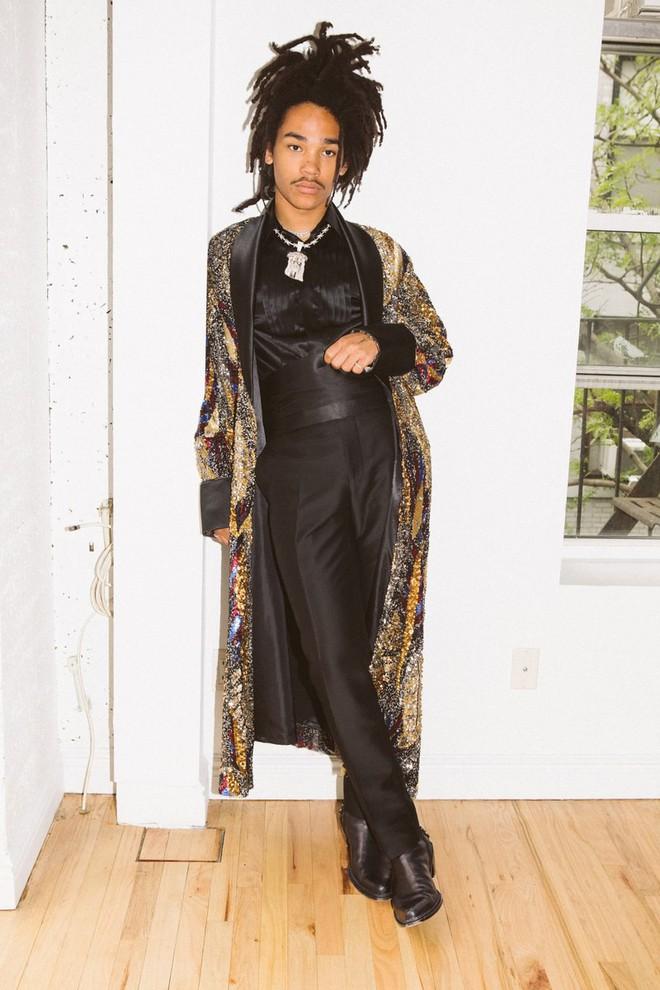 Giữa một rừng trang phục lồng lộn, 5 người đẹp diện váy của H&M trông cũng chẳng hề kém lộng lẫy - Ảnh 19.