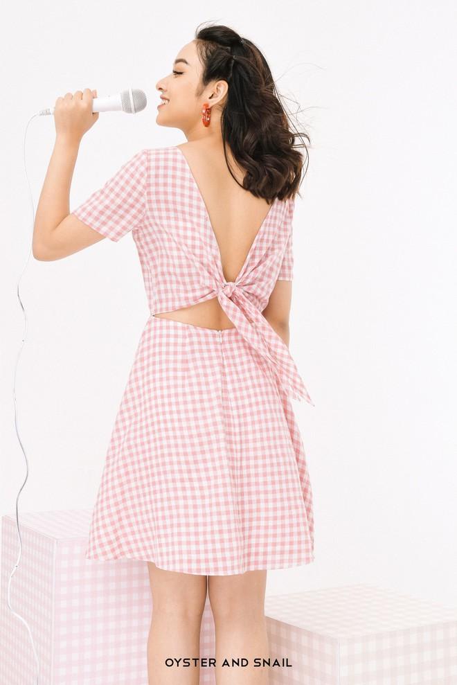 Mát lịm với 15 mẫu váy tay cộc mỏng nhẹ, mà giá loanh quanh 700 ngàn đồng dành cho các nàng dịp hè này - Ảnh 4.