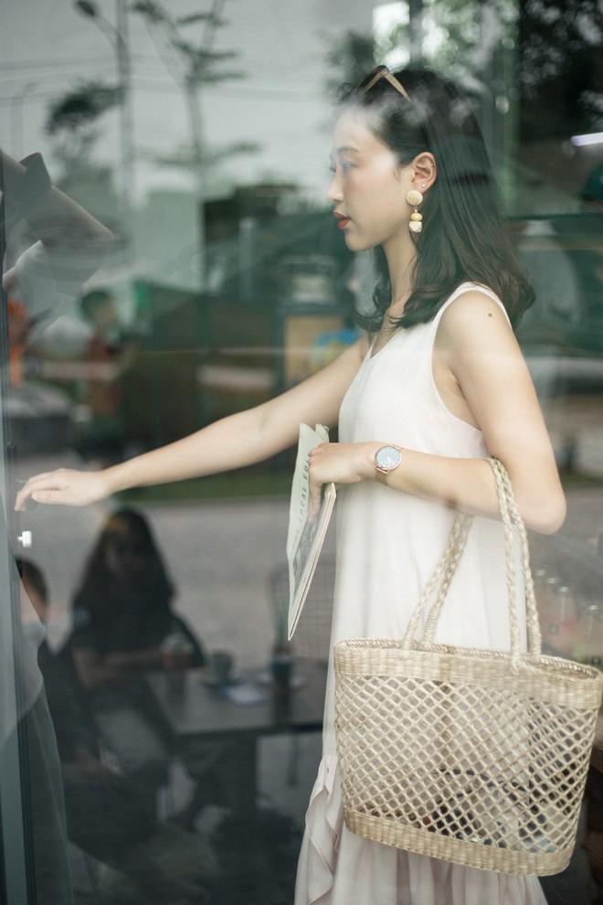 Mát lịm với 15 mẫu váy tay cộc mỏng nhẹ, mà giá loanh quanh 700 ngàn đồng dành cho các nàng dịp hè này - Ảnh 7.