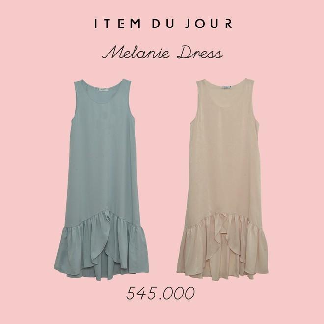 Mát lịm với 15 mẫu váy tay cộc mỏng nhẹ, mà giá loanh quanh 700 ngàn đồng dành cho các nàng dịp hè này - Ảnh 6.