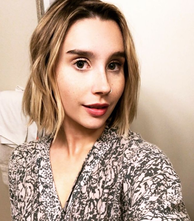 Chia sẻ của Amanda Montell, cô gái luôn thấy hạnh phúc với việc tiêm botox ở tuổi 26 - Ảnh 8.