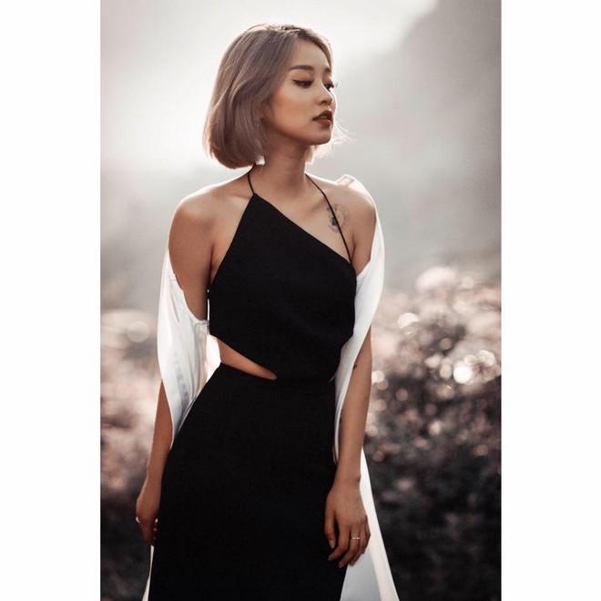 Mi Vân – từ hot girl đời đầu vạn người mê đến bà mẹ đơn thân quyến rũ nóng bỏng - Ảnh 17.