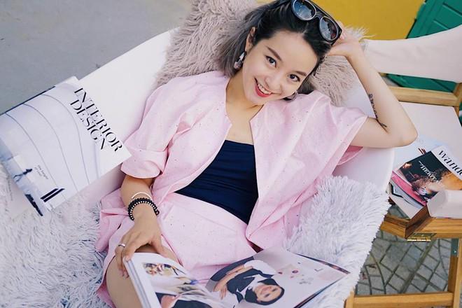 Mi Vân – từ hot girl đời đầu vạn người mê đến bà mẹ đơn thân quyến rũ nóng bỏng - Ảnh 13.
