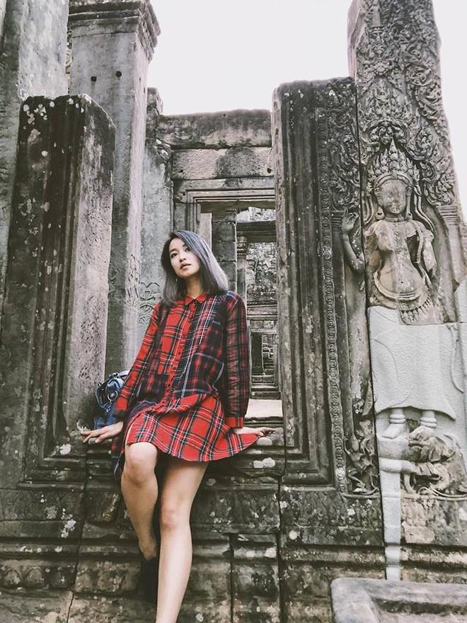 Mi Vân – từ hot girl đời đầu vạn người mê đến bà mẹ đơn thân quyến rũ nóng bỏng - Ảnh 8.