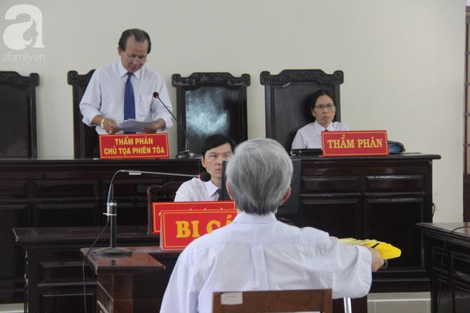 Nóng: Hủy bản án 18 tháng tù treo cấp phúc thẩm, tuyên phạt bị cáo Nguyễn Khắc Thủy 3 năm tù giam - Ảnh 2.