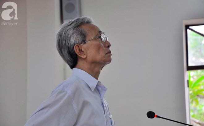 Nóng: Hủy bản án 18 tháng tù treo cấp phúc thẩm, tuyên phạt bị cáo Nguyễn Khắc Thủy 3 năm tù giam - Ảnh 1.