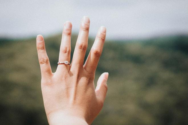 Phán đoán số mệnh con người từ dáng bàn tay - Ảnh 1.