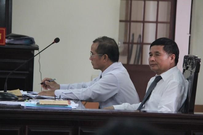 Luật sư bào chữa cho Nguyễn Khắc Thủy: Thân chủ tôi bị oan, xử 3 năm tù giam là oan quá cho ông Thủy - Ảnh 1.
