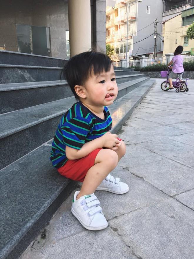 7 nhóc tỳ nổi đình nổi đám trên MXH: Con tim liêu xiêu vì bé nào cũng siêu cấp đáng yêu! - Ảnh 29.
