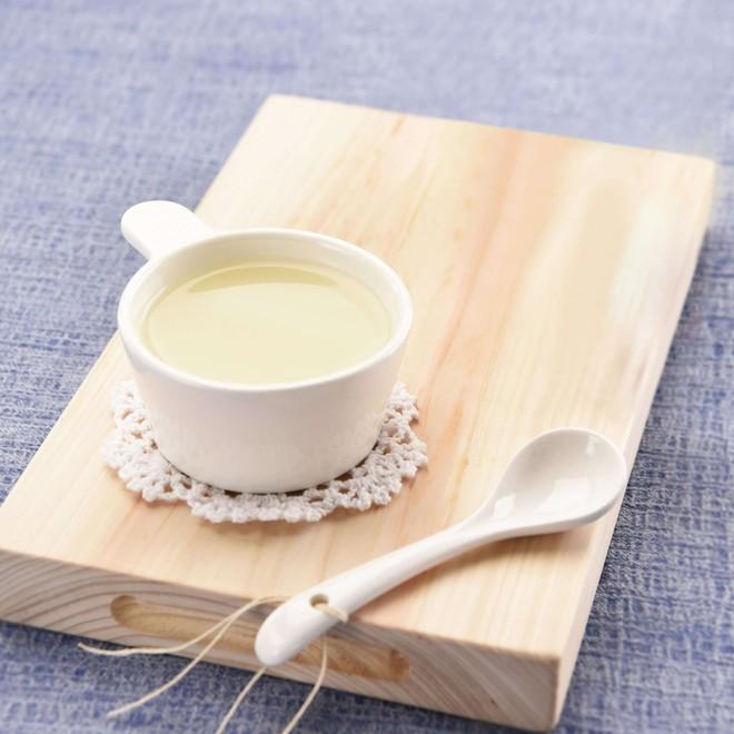 Sữa gạo chuối thức uống bổ dưỡng cho ngày hè - Ảnh 6.