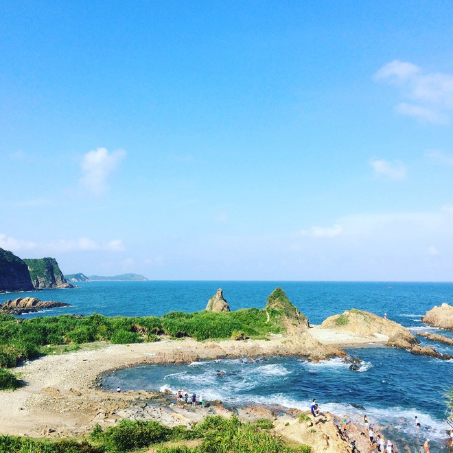 5 điểm du lịch biển đẹp tựa thiên đường ở Việt Nam, nhất định nên đến ngay trong mùa hè này - Ảnh 1.