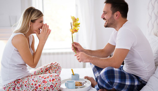 Đang được chồng cưng chiều nâng như nâng trứng, cô vợ trẻ xinh đẹp bỗng bị chồng đuổi khỏi nhà chỉ vì một câu nói này - Ảnh 2.