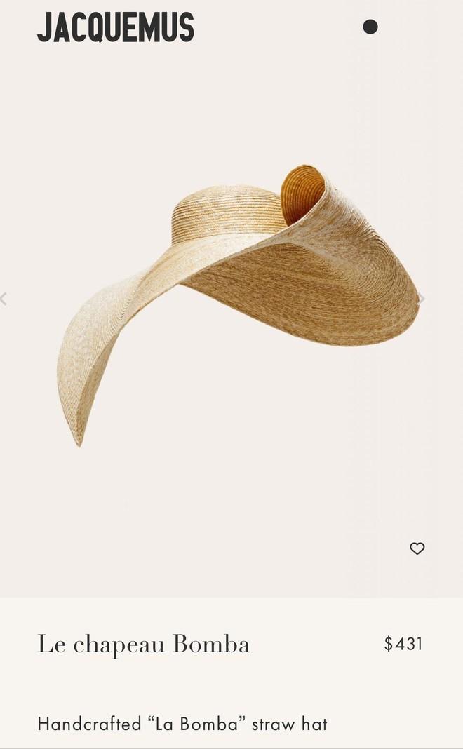 Chiếc mũ khổng lồ che nắng cho cả dòng họ của cô dâu Đan Mạch hóa ra đang là hot trend của giới fashionista hè này - Ảnh 6.