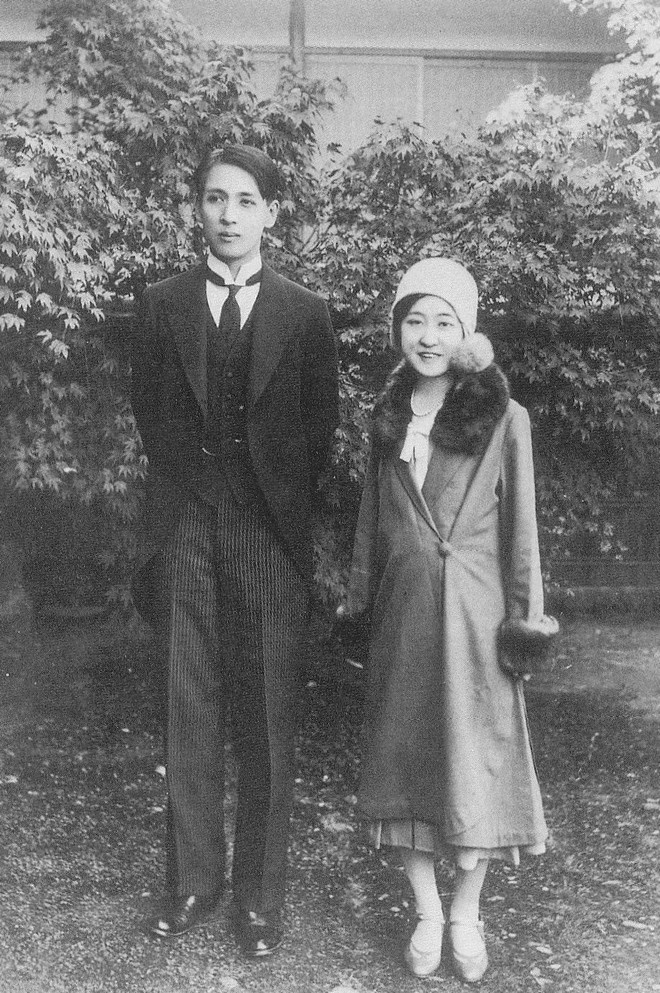 Công chúa cuối cùng của Triều Tiên: Sống lưu lạc từ 13 tuổi, hơn nửa đời mất trí, tuổi trung niên bị chồng bỏ, con gái tự sát - Ảnh 4.