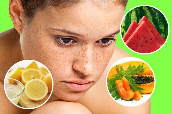 16 nguyên liệu rẻ tiền nhưng có tác dụng thần kỳ giúp loại bỏ các vết nám và tàn nhang trên mặt - Ảnh 1.