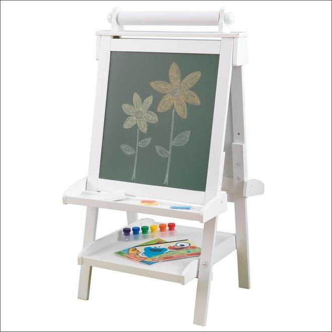 9 món đồ chơi theo phương pháp Montessori giúp trẻ thông minh hơn - Ảnh 2.