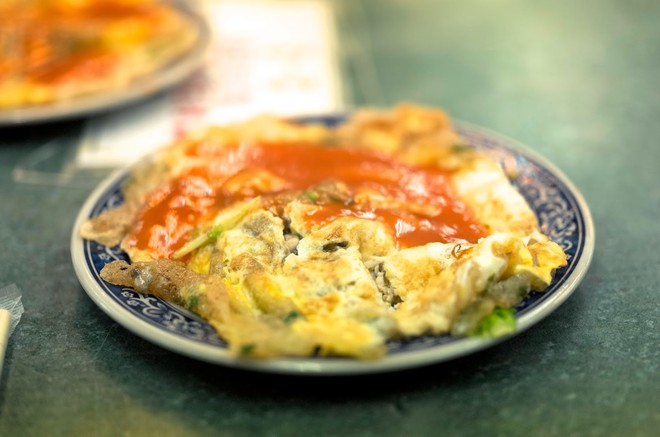 8 món ăn ngon lại hợp túi tiền nhất định nên thử khi du lịch Đài Loan - Ảnh 4.
