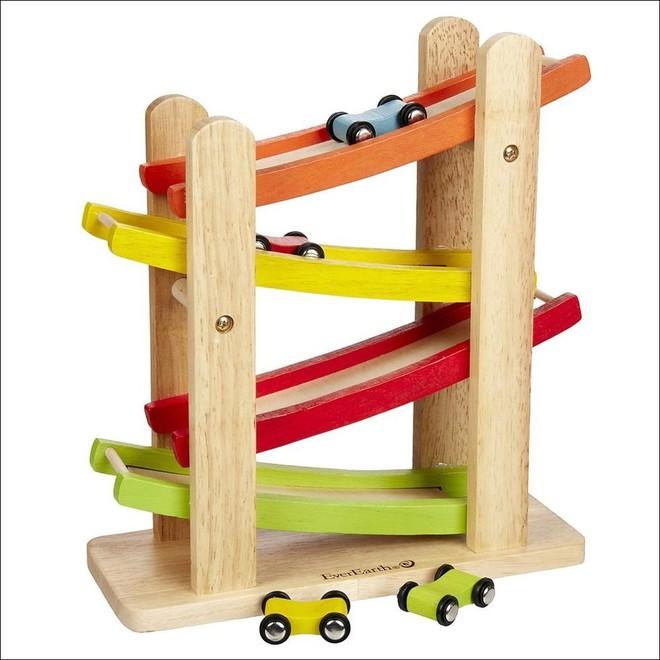 9 món đồ chơi theo phương pháp Montessori giúp trẻ thông minh hơn - Ảnh 10.