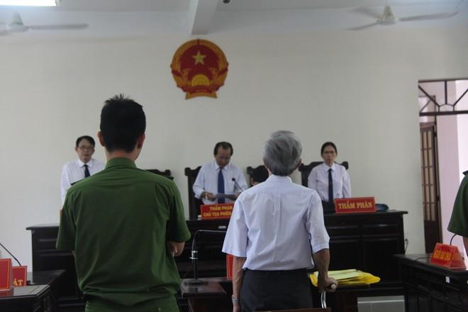 Chính thức quyết định thi hành án đối với Nguyễn Khắc Thủy, bị cáo vẫn muốn xin hoãn vì lý do sức khỏe - Ảnh 2.