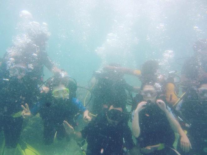 5 điểm du lịch biển đẹp tựa thiên đường ở Việt Nam, nhất định nên đến ngay trong mùa hè này - Ảnh 11.