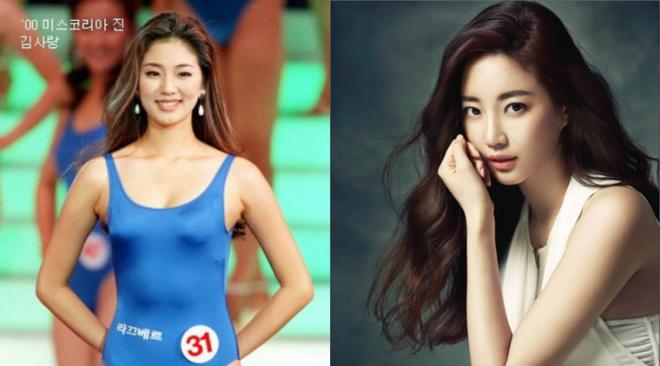 Mỹ nhân Hàn qua ngưỡng 40 mà vẫn đẹp hơn thời trẻ: tất cả là do thay đổi cách makeup - Ảnh 1.