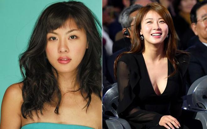 Mỹ nhân Hàn qua ngưỡng 40 mà vẫn đẹp hơn thời trẻ: tất cả là do thay đổi cách makeup - Ảnh 2.