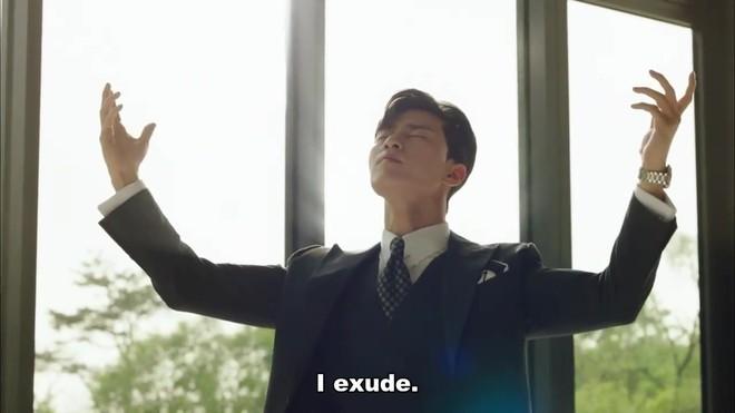 Mới phát sóng thôi mà Thư ký Kim sao thế? đã khiến khán giả vừa ghét vừa yêu - Ảnh 9.