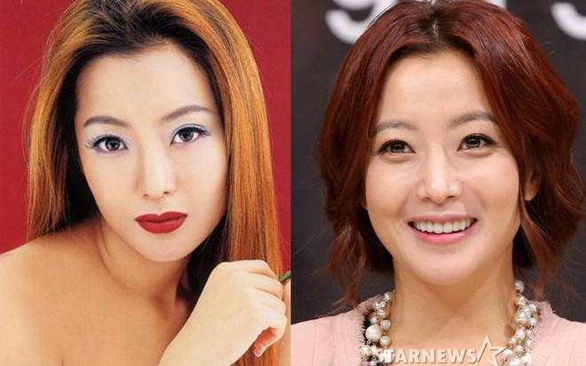 Mỹ nhân Hàn qua ngưỡng 40 mà vẫn đẹp hơn thời trẻ: tất cả là do thay đổi cách makeup - Ảnh 3.