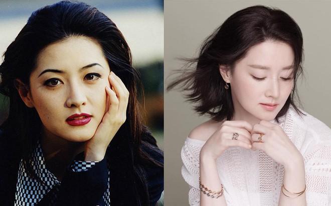 Mỹ nhân Hàn qua ngưỡng 40 mà vẫn đẹp hơn thời trẻ: tất cả là do thay đổi cách makeup - Ảnh 4.