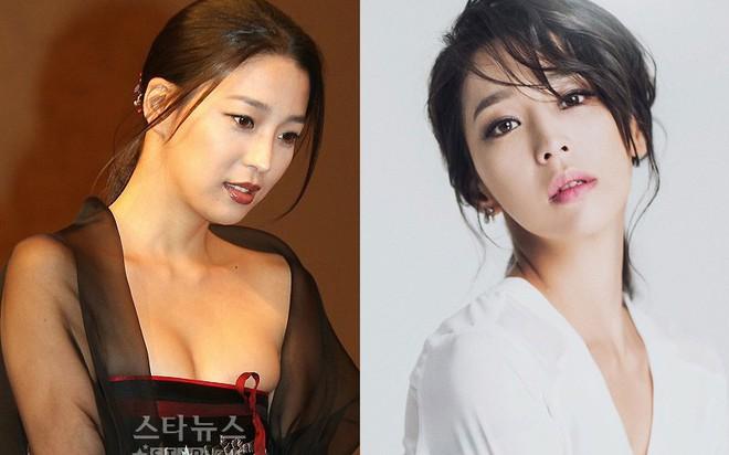 Mỹ nhân Hàn qua ngưỡng 40 mà vẫn đẹp hơn thời trẻ: tất cả là do thay đổi cách makeup - Ảnh 6.