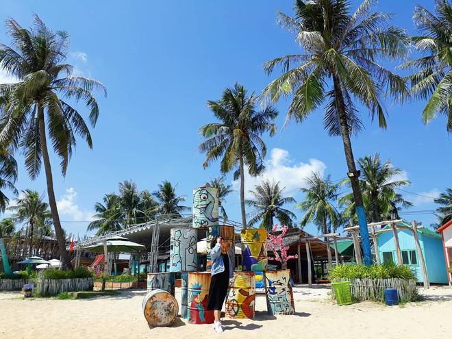 5 điểm du lịch biển đẹp tựa thiên đường ở Việt Nam, nhất định nên đến ngay trong mùa hè này - Ảnh 13.
