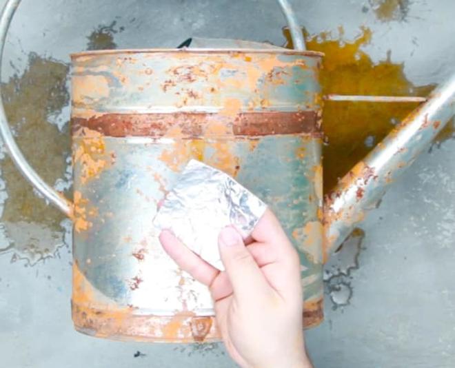 12 mẹo làm sạch cực nhanh và rẻ từ nguyên liệu sẵn có trong nhà - Ảnh 11.