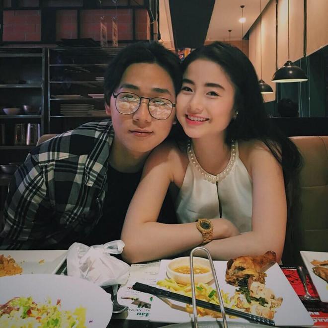 Ghen tị với tổ ấm chồng chiều con ngoan của những hot girl Việt đình đám - Ảnh 29.