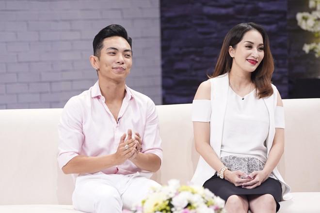 Khánh Thi: Sốc, trầm cảm vì không ai tin rằng cô có thể mang thai - Ảnh 5.