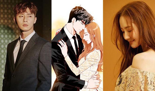 Fan phát cuồng khi tìm được hình ảnh xôi thịt của cặp đôi Thư ký Kim - ảnh 4