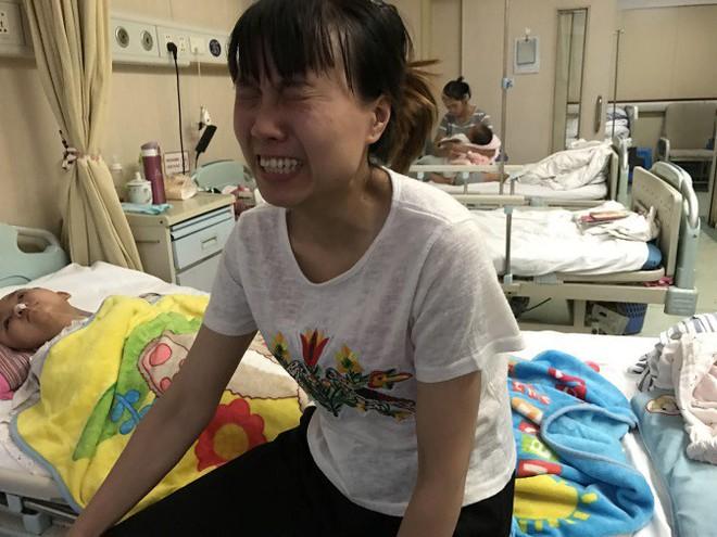 Cảm động người mẹ thà phải đối mặt với căn bệnh ung thư vẫn quyết nhường hy vọng sống cho con gái mình - Ảnh 7.
