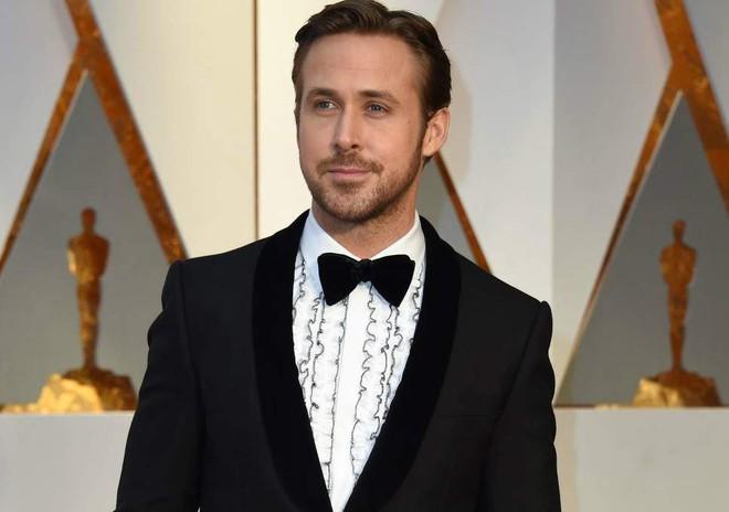 Lãng tử Ryan Gosling của La La Land hóa thân thành phi hành gia cực ngầu trong First Man - Ảnh 2.