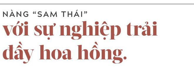 """Từ Hy Viên: Nàng """"Sam Thái"""" từ bỏ 2 mối lương duyên với tình trẻ, bất chấp thị phi bước vào chốn hào môn, bị gia đình chồng o ép trăm bề - Ảnh 1."""