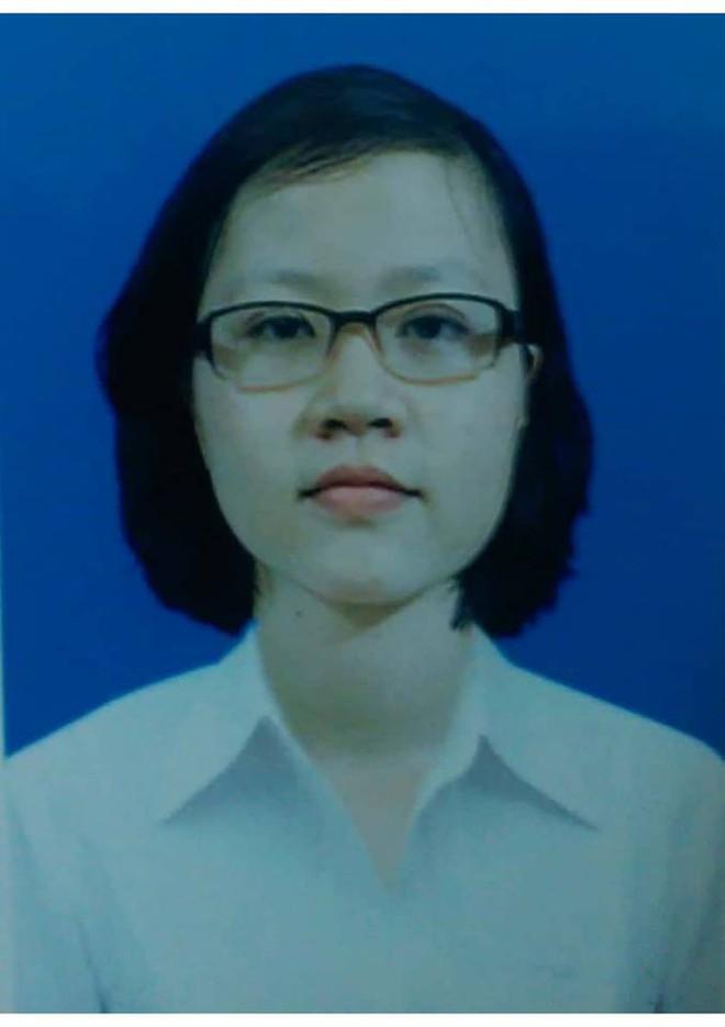 Hà Nội: Mẹ thức trắng đêm đi tìm con gái 22 tuổi mất tích sau khi để lại xe ở công viên Cầu Giấy - Ảnh 1.