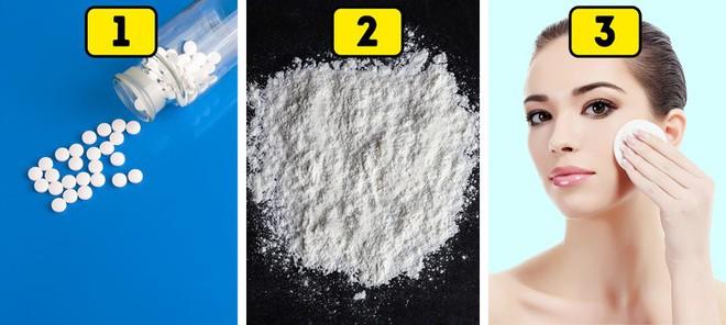 10 nguyên liệu tự nhiên giúp loại bỏ đám mụn cóc xấu xí, mang đến cho chị em vẻ ngoài hoàn hảo - Ảnh 9.